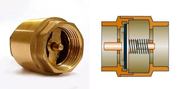Nyomógáz hőmérséklet érzékelő (alaptar- tozék, de csatlakoztatni kell).